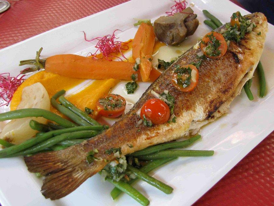 France provence and amalfi coast food gastronomic for Amalfi coast cuisine