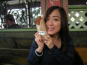 Kelly bacon bouquet300x225