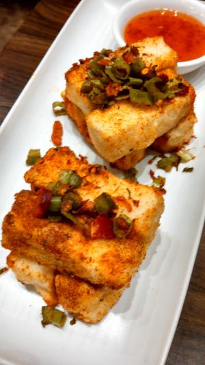 MYChina spicy deep fried tofu300x533
