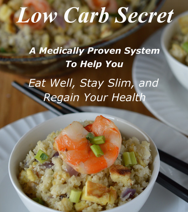 The Asian Low Carb Secret
