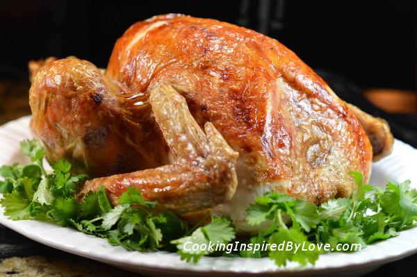 Herb spiced turkey600x399