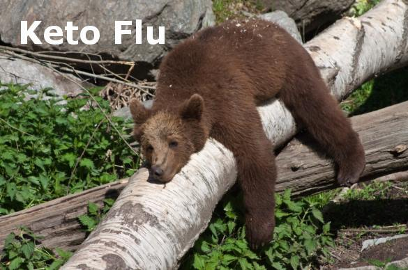 The Low Carb Flu: What It Is & What To Do About It