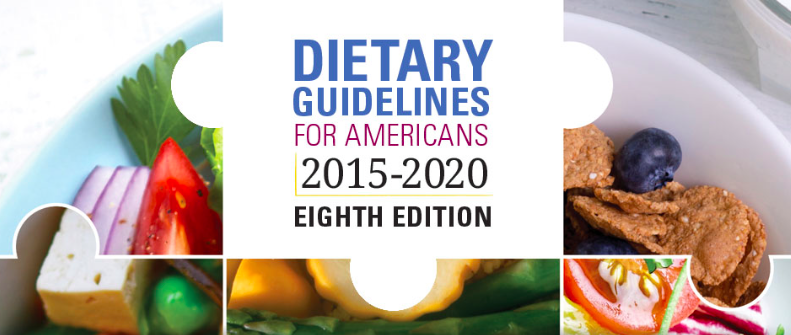 The 2015 U.S. Dietary Guidelines: Lowering Your Sugar Intake Is Not Enough