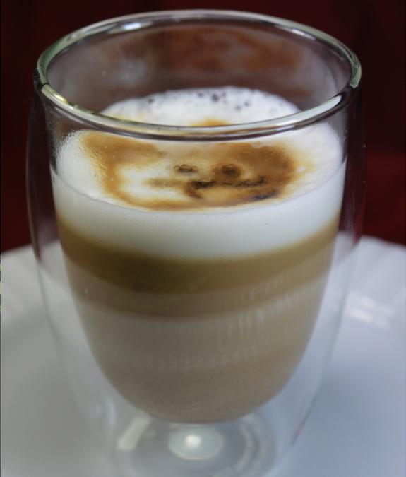 Café Latte Premium Brevé