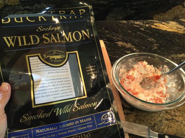 Smoked salmon packet600x450